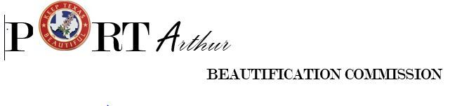 P A Beautification Commission.logo