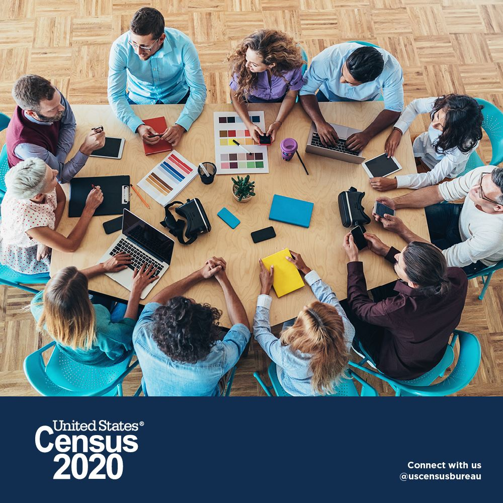 Census 2020: Your Community Counts