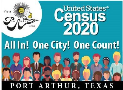 COPA 2020Census  Option 1 image