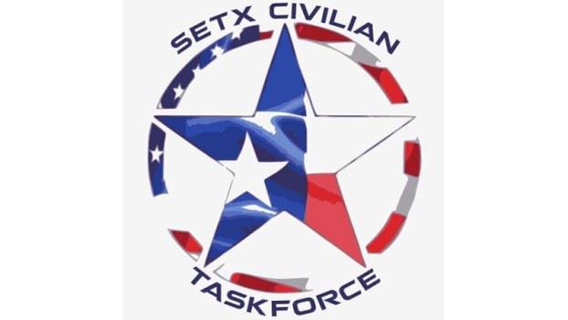SETX Civilian Task Force logo
